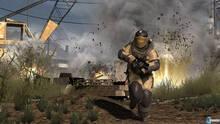 Pantalla SOCOM: Special Forces