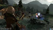 Pantalla Dragon Age II