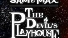 Sam & Max: The Devil's Playhouse - Episode 5: The City that Dares Not Sleep PSN