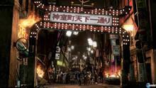 Pantalla Yakuza: Dead Souls