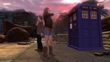 Pantalla Doctor Who: The Adventure Games