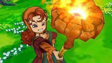 Pantalla Dragon Quest Monsters Battle Road Victory