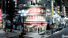 Yakuza PSP