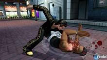 Imagen Yakuza PSP