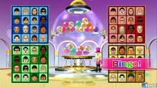 Pantalla Wii Party