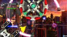 Imagen Hard Corps: Uprising XBLA