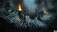Pantalla Dungeon Siege III