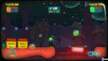 Pantalla Tales from Space: About a Blob PSN