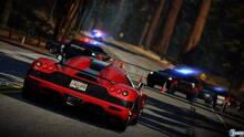 Pantalla Need for Speed Hot Pursuit