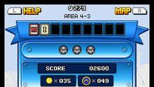 Pantalla Mario vs. Donkey Kong: Mini-Land Mayhem