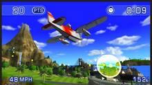 Pantalla Pilotwings Resort