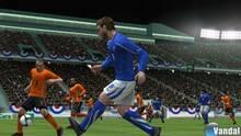 Pantalla Pro Evolution Soccer 2011 3D