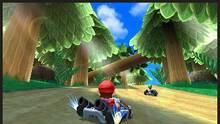 Pantalla Mario Kart 7