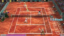 Pantalla Everybody's Tennis