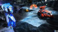 Pantalla Red Faction: Battlegrounds XBLA