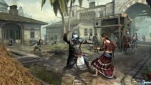 Pantalla Assassin's Creed Revelations