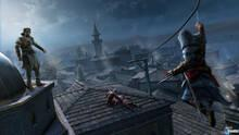 Pantalla Assassin's Creed Revelations