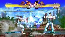Imagen Street Fighter X Tekken