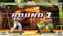 Street Fighter III: 3rd Strike Online Edition XBLA
