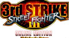 Pantalla Street Fighter III: 3rd Strike Online Edition XBLA