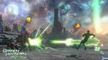 Pantalla Green Lantern: Rise of the Manhunters