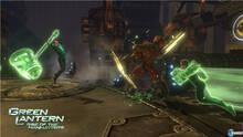 Imagen Green Lantern: Rise of the Manhunters