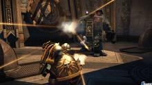 Pantalla Warhammer 40.000: Space Marine