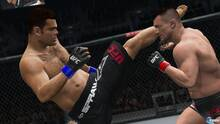 Pantalla UFC Undisputed 3