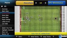 Imagen Football Manager Handheld 2011
