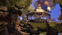 Pantalla BioShock Infinite