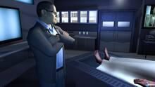 Pantalla CSI: La Conspiración