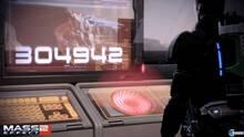 Pantalla Mass Effect 2