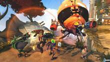 Ratchet and Clank: Todos para uno