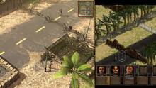 Pantalla Jagged Alliance 2: Wildfire