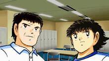 Pantalla Captain Tsubasa: New Kick Off