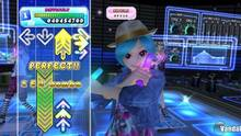 Pantalla Dance Dance Revolution Wii