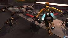 Pantalla Earth Defense Force: Insect Armageddon