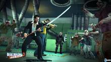 Pantalla Dead Rising 2: Case West XBLA