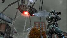 Pantalla Earth Defense Force: Insect Armageddon