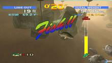 Pantalla Sega Bass Fishing PSN