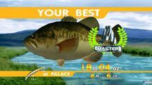 Sega Bass Fishing PSN