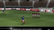 Pantalla Pro Evolution Soccer 2011