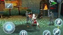 Pantalla Assassin's Creed - Altair Chronicles