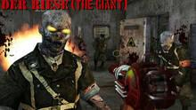 Pantalla Call of Duty: Zombies