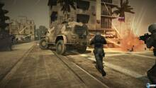 Pantalla Battlefield Play4Free