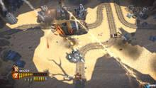 Imagen Gatling Gears XBLA