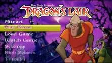 Imagen Dragon's Lair PSN