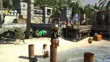 Imagen Lego Piratas del Caribe