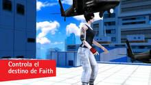 Pantalla Mirror's Edge
