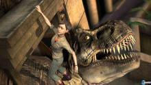 Imagen Jurassic Park: The Game